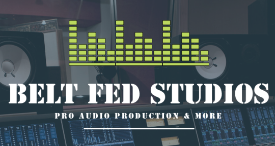 Photo of Belt Fed Studios