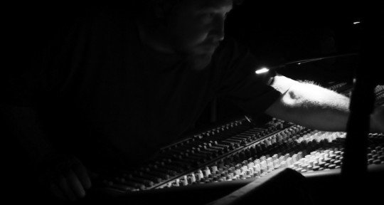 Mixing, Mastering, Live Sound - Chris Frymire