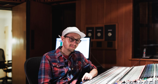 "Producer, Composer, Engineer - Bradley ""Hugh"" Denniston"