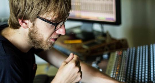 Allround Studio Guy - Atlantis Sounds Studio