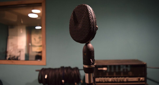 Recordings Studio - Rubedo Recordings