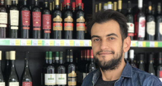Photo of Adel norouzi