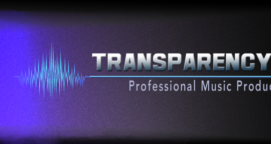Photo of Transparency Audio