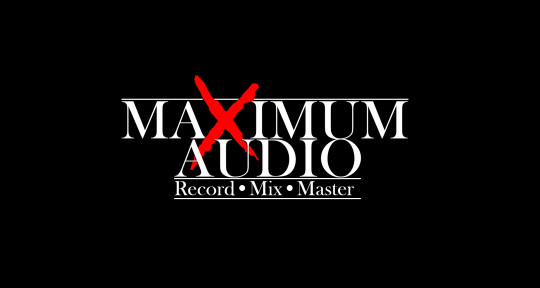 Record-Edit-Mix-SoundDesign - Maximum Audio (Max Bliesner)