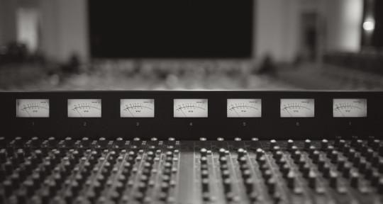 Photo of LightSound Records