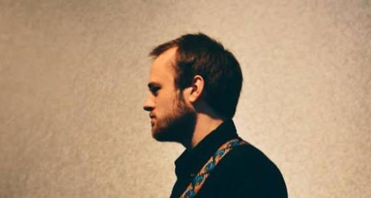 Guitarist-Bassist-Producer - Jack Mullin