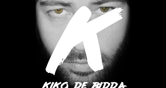 Photo of Kiko De Bidda