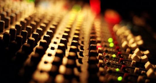 Record / Edit / Mix / Master - Alex Zadik