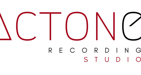 Recording Studio, drummer etc. - Actone Recording Studio