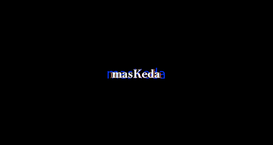 Photo of masKeda
