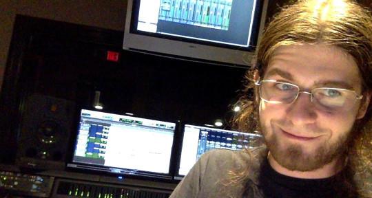 Mixing, Engineering, Guitarist - Spencer Ratzlaff