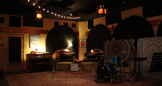Recording Studio/Production - Bedrock•LA