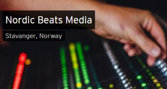 Producer and mixing - Nordic Beats Media