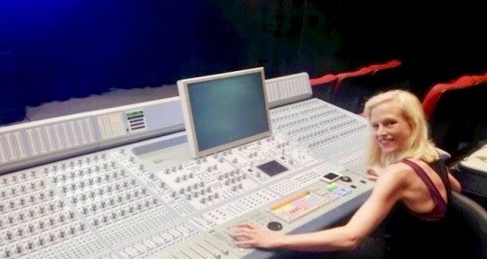 Sound Design & Music - Lucy Sheils