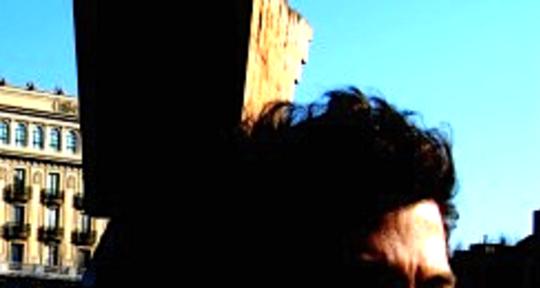 Live engineer & music Producer - Diego Díaz