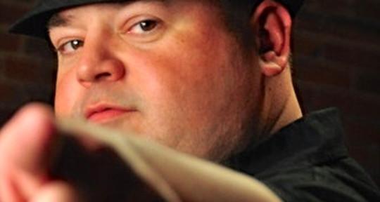 Music Producer and Composer - Joe (JoJoHo) Hogue