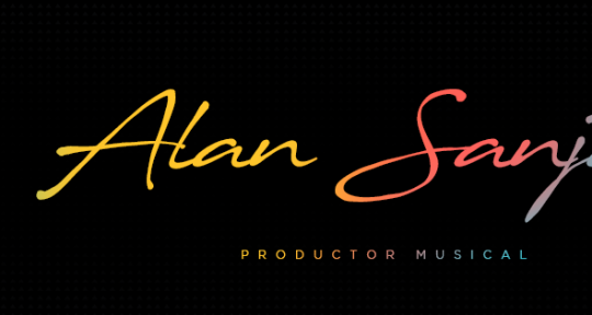 Music Producer - Alan Sanjay