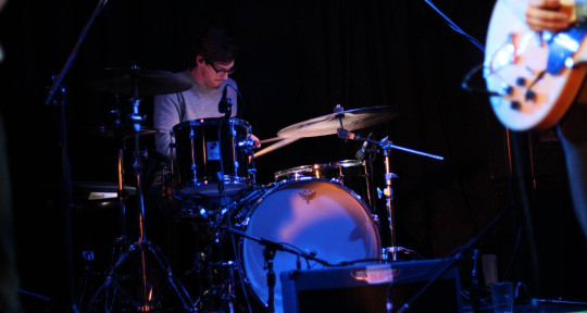 Session Drummer - Nick Babey