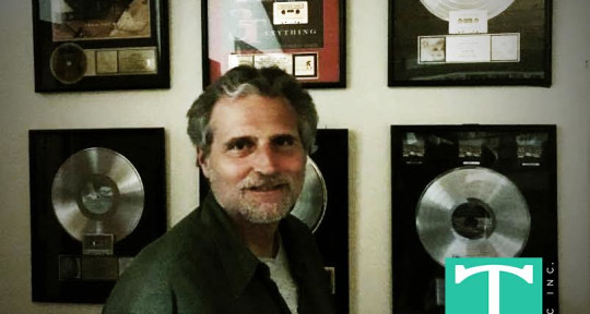 Photo of Michael Vail Blum -Titan Music