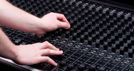 Photo of Professional-mixing-mastering