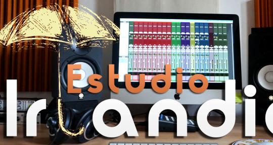 Musical solutions for you - Estudio Irlandia