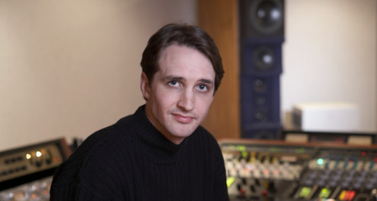 Mastering for Online & Vinyl - Nathan James