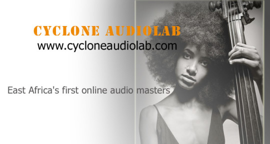 Mastering services online - Cyclone Audio Lab