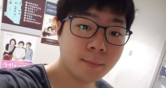 Photo of Sungwon An