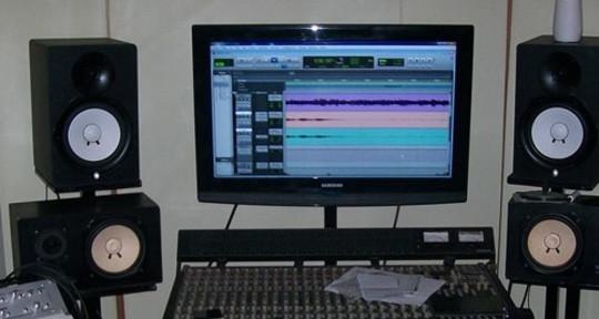 mixing - victor campos