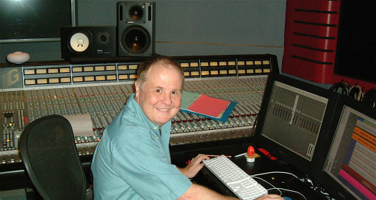 Mixing and Music Production - Phil Da Costa