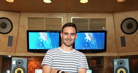 Photo of Luka Osmani