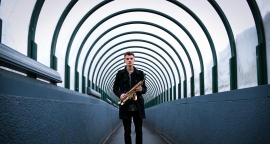 Photo of Alexander Bone