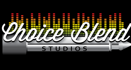 Recording and Rehearsal Studio - Choice Blend Studio