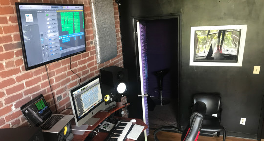 Photo of COOLBOY Studios