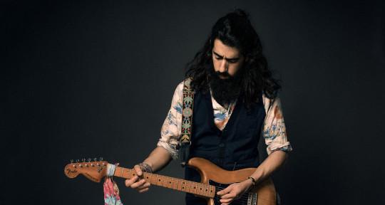 Guitarist & Music Producer  - Lucas Polo Music