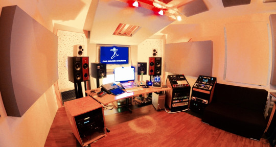 studioplaning retail mastering - More Accurate