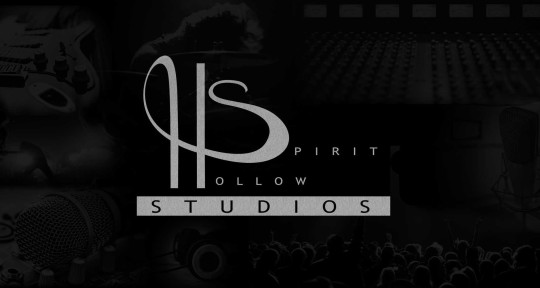 Music Production Studio - Hollow Spirit Studios