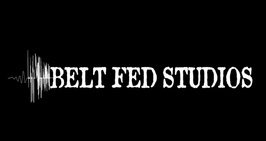 Pro Audio Production and More - Belt Fed Studios