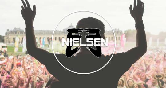 DJ/Producer/Remixer & Musician - Nielsen