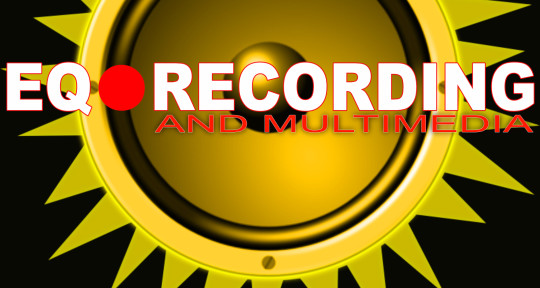 Recording, Mixing, Mastering - EQ Recording And Multimedia