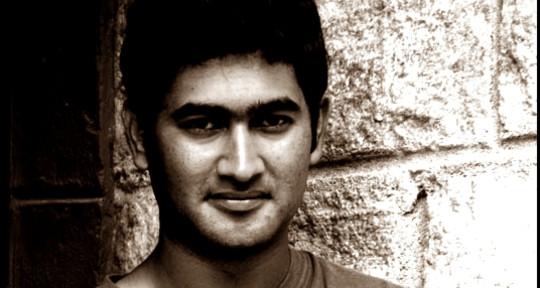 cover singer, vocalist - abhshake