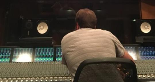 Engineer, producer, educator - Tommy Lozure