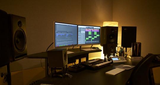 Recording, Mixing, Mastering - Matthew Walsh