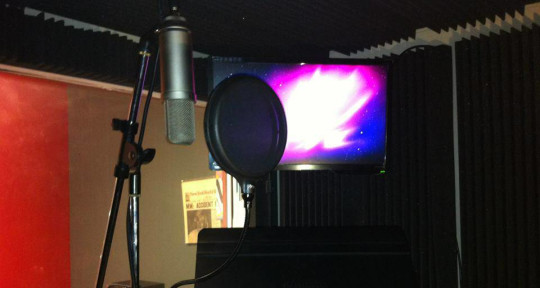 Hip Hop Recording Studio - Nu World Studios