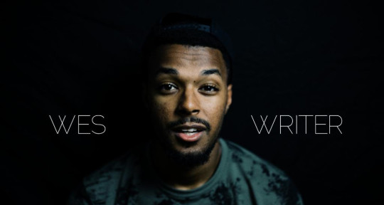 Photo of Wes Writer (Skrilla)