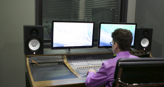 Photo of Unchained Mixing and Mastering