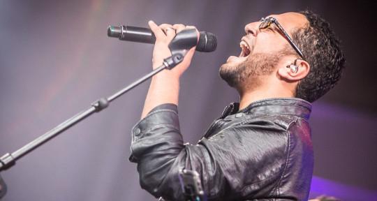 Singer - Producer - Writer - Socrates Perez