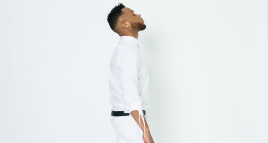 Vocalist/Songwriter/Producer - TONYB.