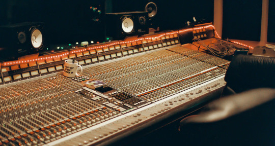 Mixing & Mastering Engineer - Skyharbour Studios