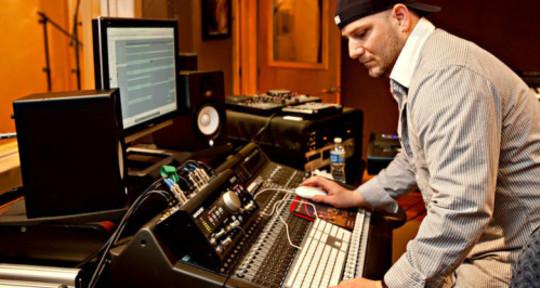 """Multiplatinum Mixing & Beats - Steve """"Mr. Mig"""" Migliore"""